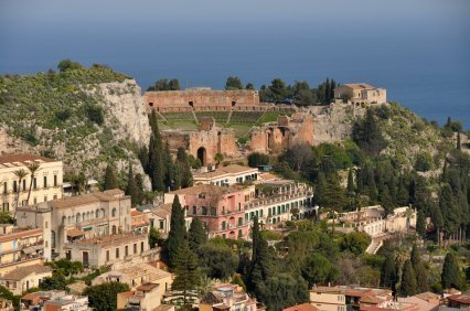 Taormina Information Cheap Cruises Australia