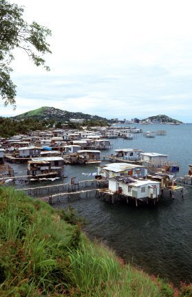 Port Moresby Information Cruises From Sydney Australia