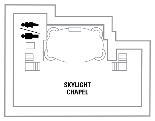 Explorer Of The Seas Deck 15 layout
