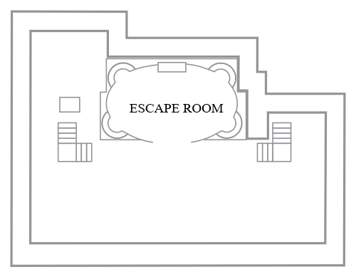 Independence Of The Seas Deck 15 layout