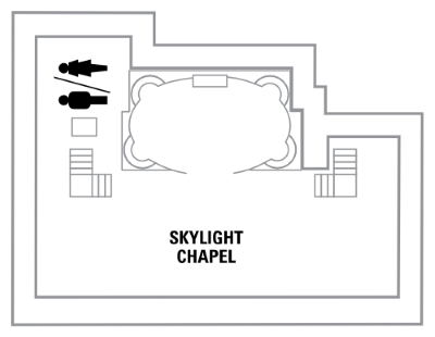 Mariner Of The Seas Deck 15 layout