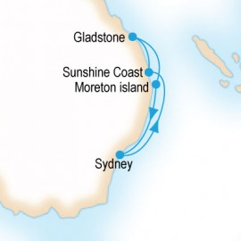 Southern Barrier Reef Discovery Cruise