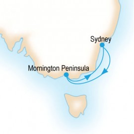 Mornington Peninsula Cruise