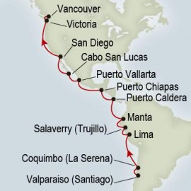 Inca Discovery Itinerary