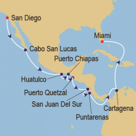 Historic Passage East Itinerary