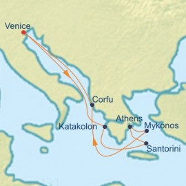 Greek Isles Cruise Celebrity Cruises Cruise