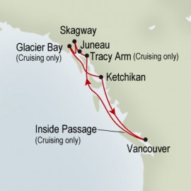 Roundtrip Vancouver Itinerary