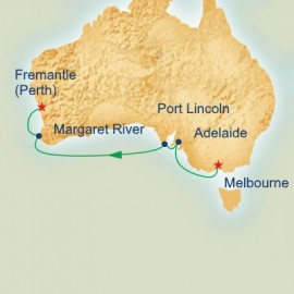 South Australia Itinerary