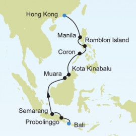 South Pacific Islands Silversea Cruises Cruise