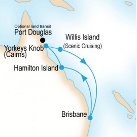 Barrier Reef Discovery Cruise