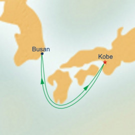Golden Week Korea Getaway Princess Cruises Cruise