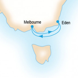 Eden  Itinerary