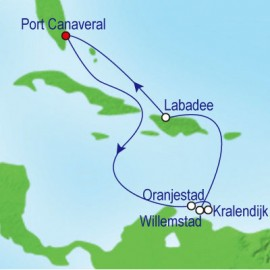 Southern Caribbean Adventure Royal Caribbean Cruise