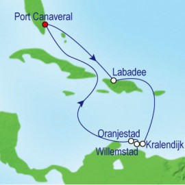 Southern Caribbean Adventure Cruise