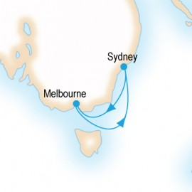 Melbourne Food and Wine Festival Cruise
