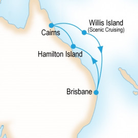 Barrier Reef Discovery