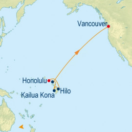 Hawaii  Celebrity Cruises Cruise