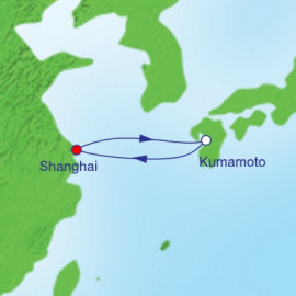 Best of Kumamoto Royal Caribbean Cruise