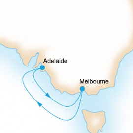 Melbourne Itinerary