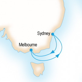 State of Origin P&O Cruises Cruise