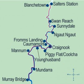Outback Heritage Itinerary
