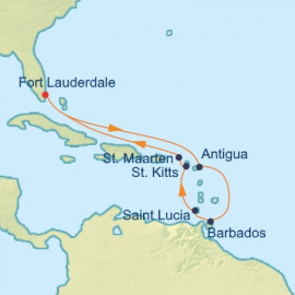 Ultimate Caribbean Itinerary