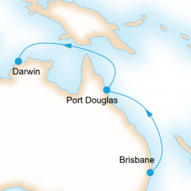 Port Douglas Cruise