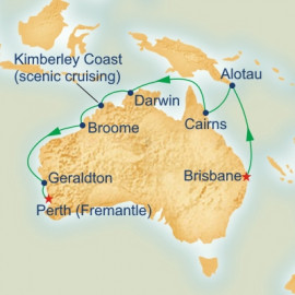 Northern Explorer Cruise