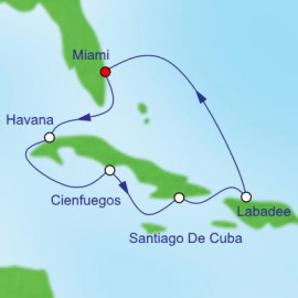 Best Of Cuba Itinerary