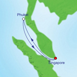 Phuket Royal Caribbean Cruise
