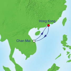 Best Of Chan May Itinerary