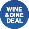 Royal's Wine and Dine Sale