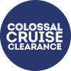 P&O's Colossal Cruise Clearance