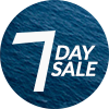 7 Day Princess Sale