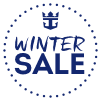 Royal Caribbean's Winter sale!