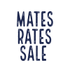 P&O's Mates Rates Sale NZ