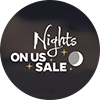 Azamara Nights on Us Sale