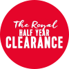 Royal Caribbean Clearance Sale