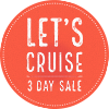 Massive P&O 3 Day Sale