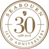 Seabourn's 30th Anniversary with Gifts for everyone.