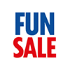 Carnival Fun Sale no on!