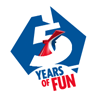 Carnival 5 Years of Fun Sale