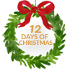 Royal's 12 Days of Christmas