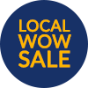 Royal Caribbeans Local WOW Sale