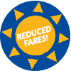 Summer on Sale - Discounted Princess Fares