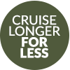 Cruise Fiji for Less