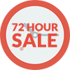 Royal's 72 Hour Flash Sale
