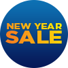 New Year Sale With Onboard Credit + Reduced Deposits!