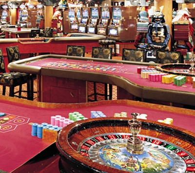 carnival cruise casino players club