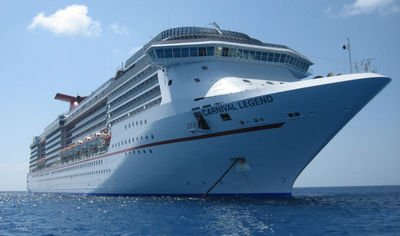 Carnival Cruises Carnival Legend new zealand cruise sale